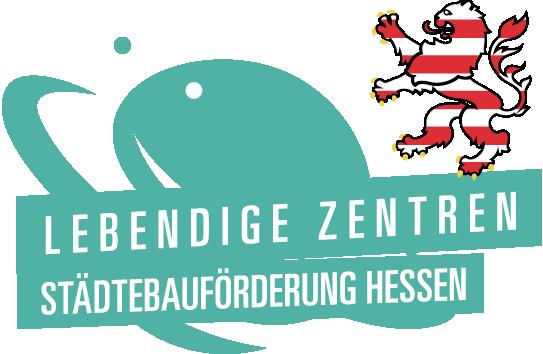 Städtebauförderung Hessen Lebendige Zentren